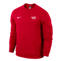 Sweat col rond Nike Football homme