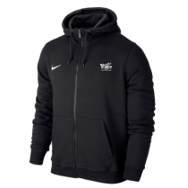 SWEAT ZIPPÉ NIKE FOOTBALL HOMME