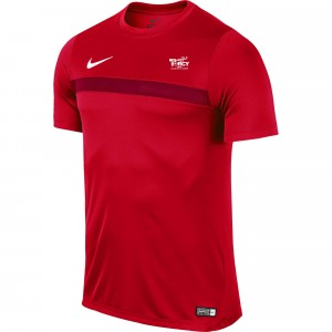 Maillot Nike Academy 16 rouge