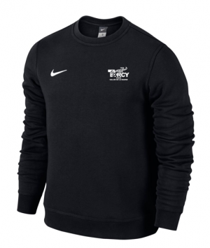 SWEAT COL ROND NIKE FOOTBALL JUNIOR
