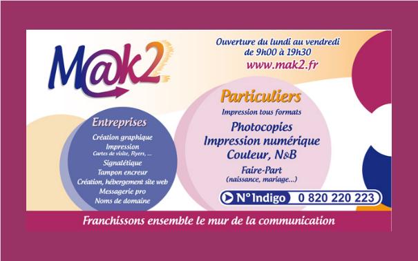 mk2 partenaire graphiste de lus torcy